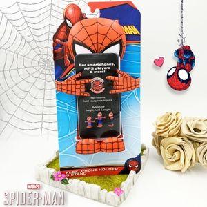 🕸 Spider-Man Phone Holder 📱